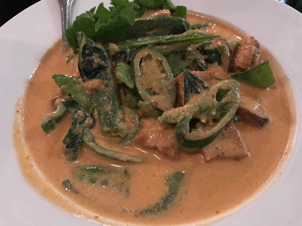 Andy S Thai Kitchen Review A Haven Of Flavors To Cope With
