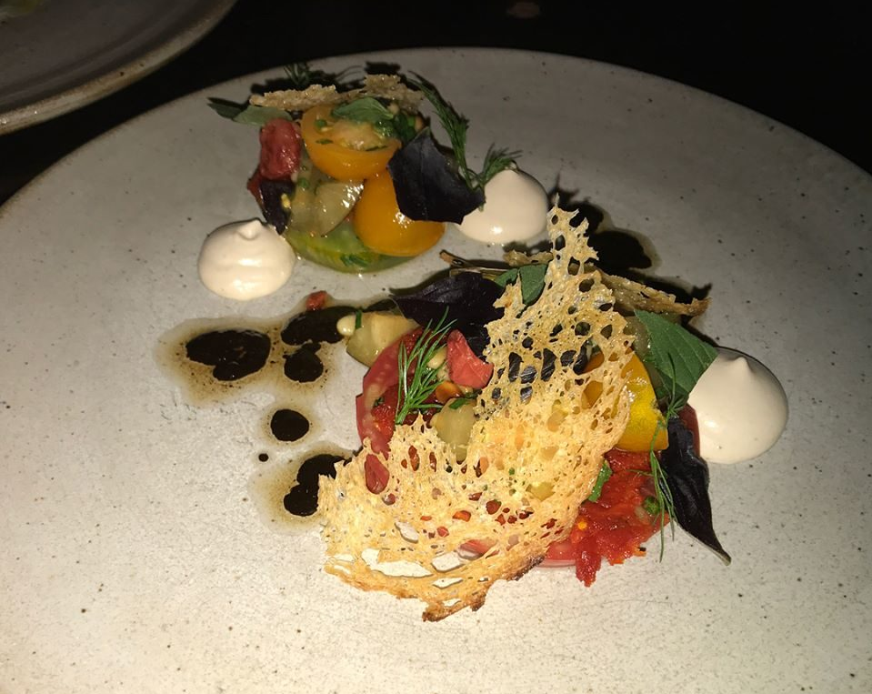 Restaurant week at Boka will not disappoint