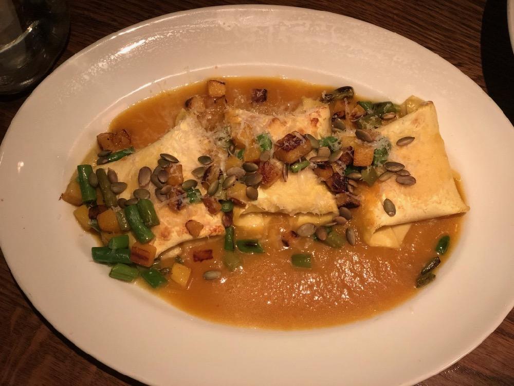 Chicago restaurant week at Beatrix