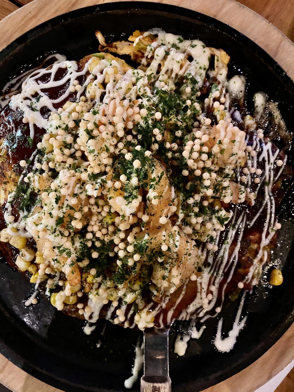 Gaijin Review: Japanese Pancakes